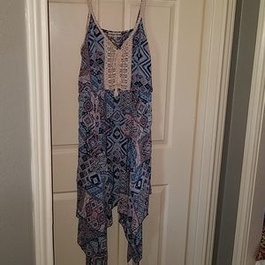 Almost famous xl sundress
